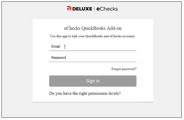setting up a sub account for your quickbooks bank account s